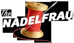 Nadel Frau Logo